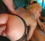 Grupinis porno
