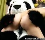 Seksas su panda