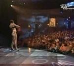 Nerealus striptizo šou