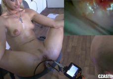 Moters masturbacijos video