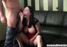 Porno su girta mamyte