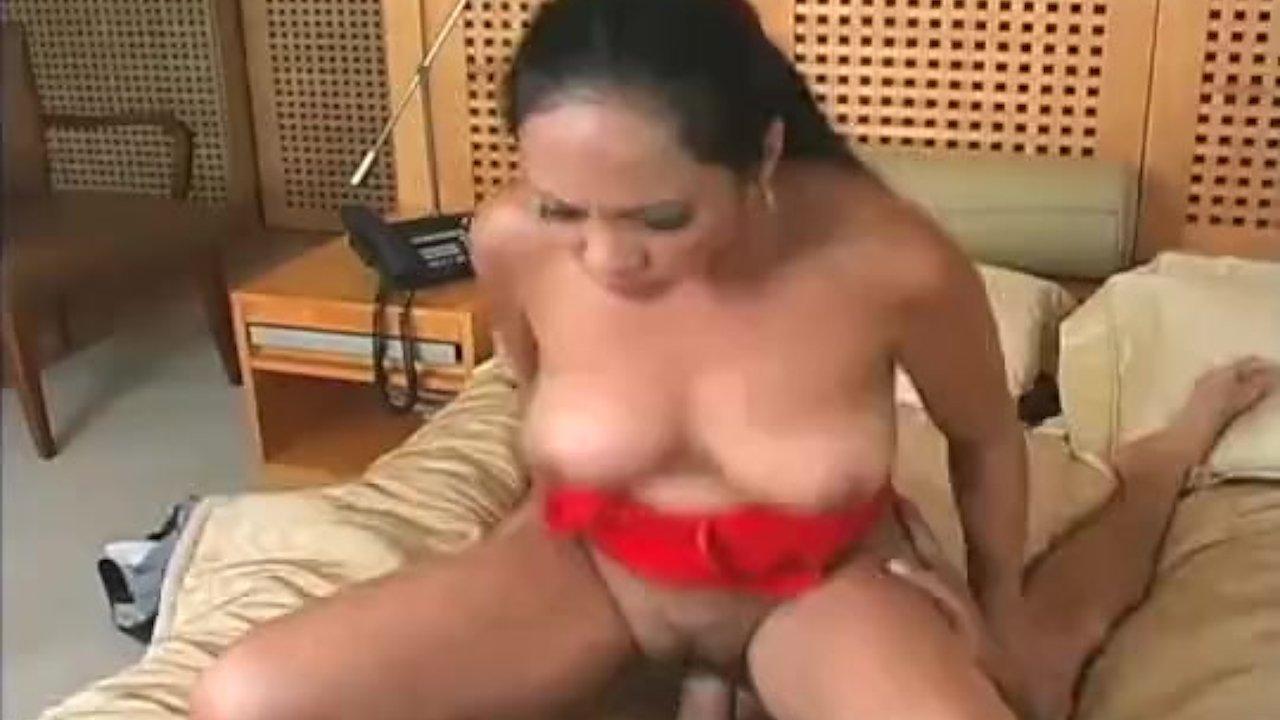 Teisingas azijietiškas masažas
