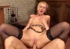 Vokietės mamytės porno su darbininku